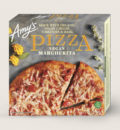 Amy's Kitchen: Vegan Margherita Pizza- 8x13.5oz